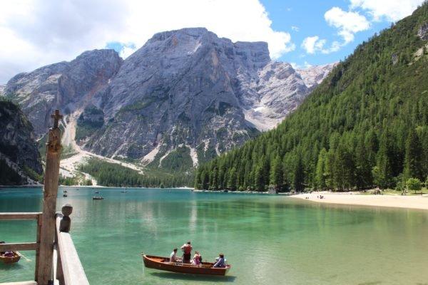 Warum Südtirol die ideale Urlaubsregion ist