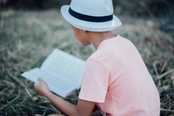 Lesen für bessere Noten - Spielerisch lernen