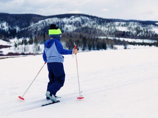 Winterurlaub mit der ganzen Familie: Spaß & Action am Wilden Kaiser