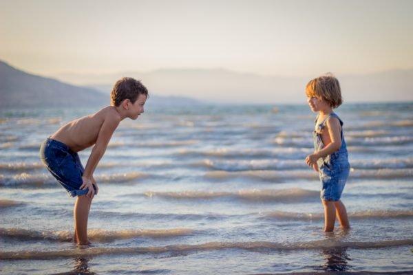 Bademäntel für Kinder